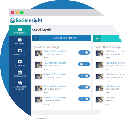 sociainsight circle